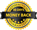 Try W3 Online risk-free. Get a full refund within 30 days, no hassle, no stress.